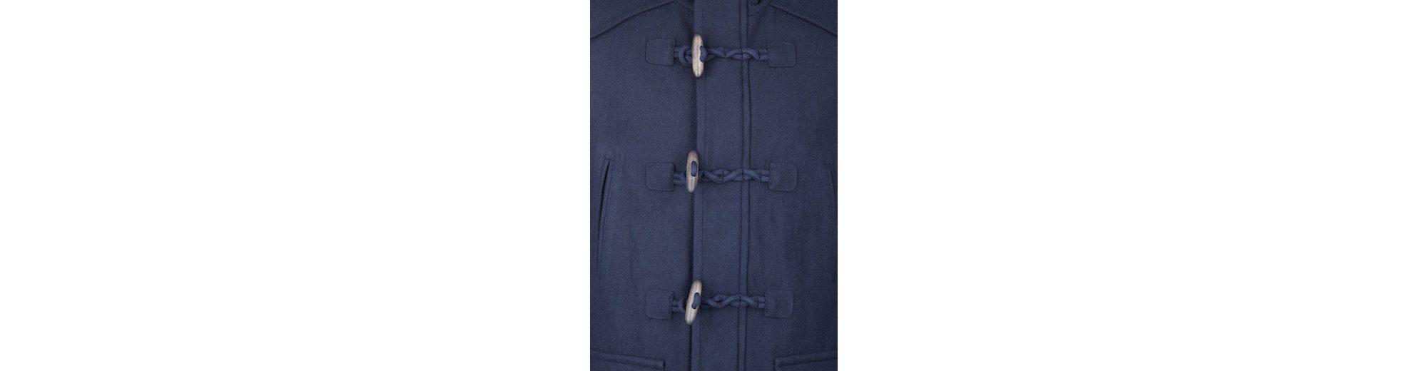 DREIMASTER Dufflecoat Billig 100% Original Limitierte Auflage Online-Verkauf y1qGZ0O