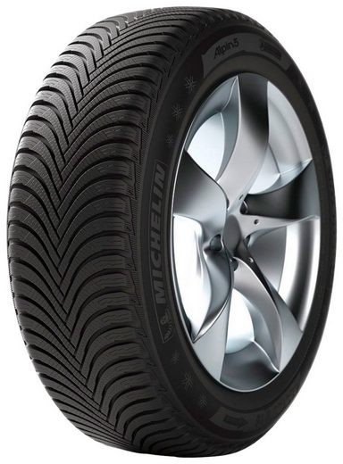 MICHELIN Winterreifen »Alpin 5«, 16 Zoll