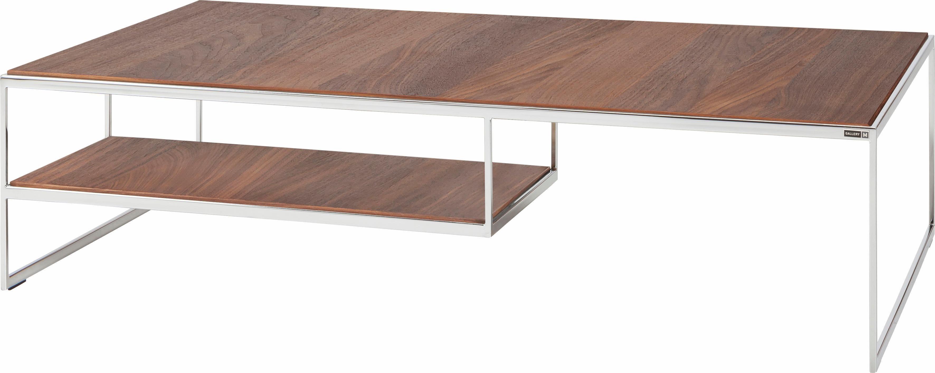 otto couchtisch nussbaum couchtisch 50er buche metall. Black Bedroom Furniture Sets. Home Design Ideas