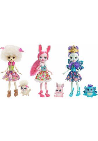 """® кукла """"Enchantimals Bree Bu..."""