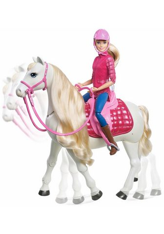 "MATTEL ® кукла ""Barbie Traumpferd с ..."