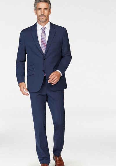 Reine Farbe Männer Lange ärmeln Blazer Mit Anzug Westen Und Anzug Hose S-3xl Größe Elegante Form Anzüge & Blazer