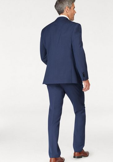 Class International Suit, Offers Plenty Of Freedom Of Movement