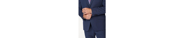 Class International Anzug, Bietet viel Bewegungsfreiheit