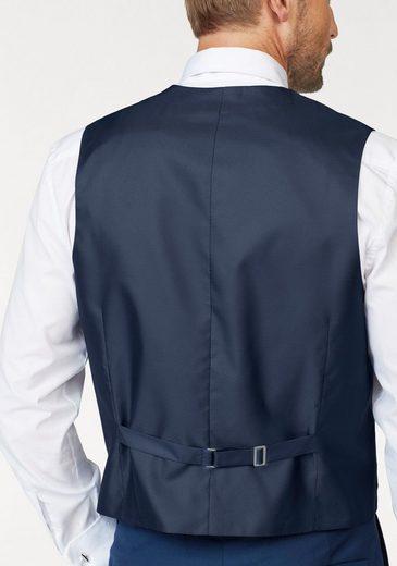 Studio Weste teilig Anzug Einstecktuch 4 tlg 4 Coletti Und Krawatte Inklusive rU0Pr