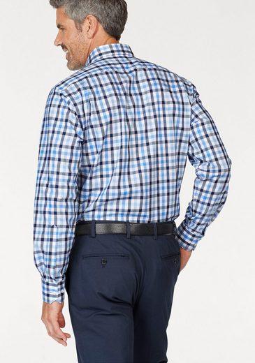 Class International Langarmhemd