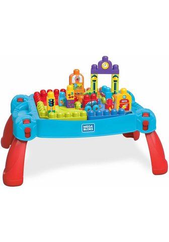 """® игрушка столик """"Mega Bloks ..."""