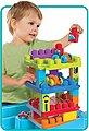 MEGA BLOKS Spieltisch »Mega Bloks Bau- und Spieltisch, 30 Teile«, Bild 7