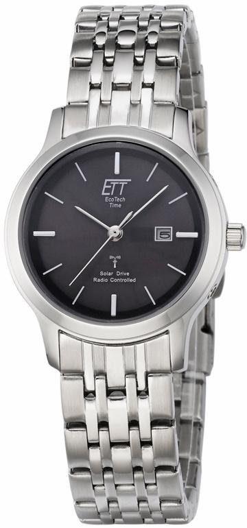 ETT Funkuhr »ELS-11354-54M«