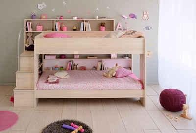 Niedriges Etagenbett : Kinderbett online kaufen » für mädchen & jungen otto