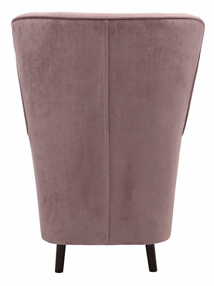 Heine Home Sessel Ohrenbackensessel In Trendigem Design Online