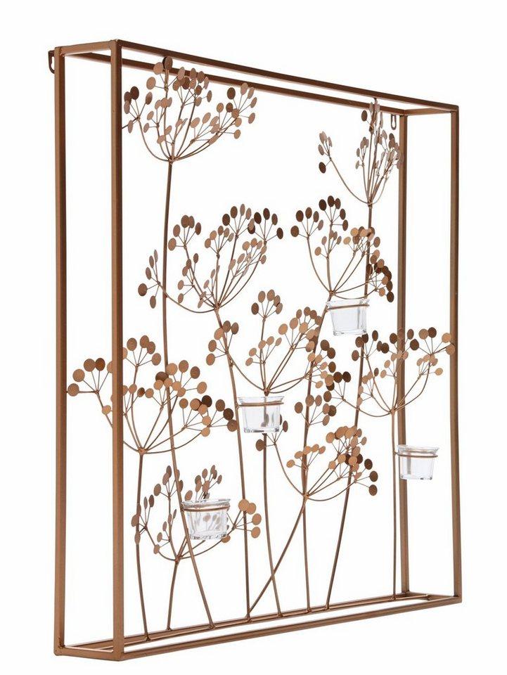heine home led wanddeko online kaufen otto. Black Bedroom Furniture Sets. Home Design Ideas