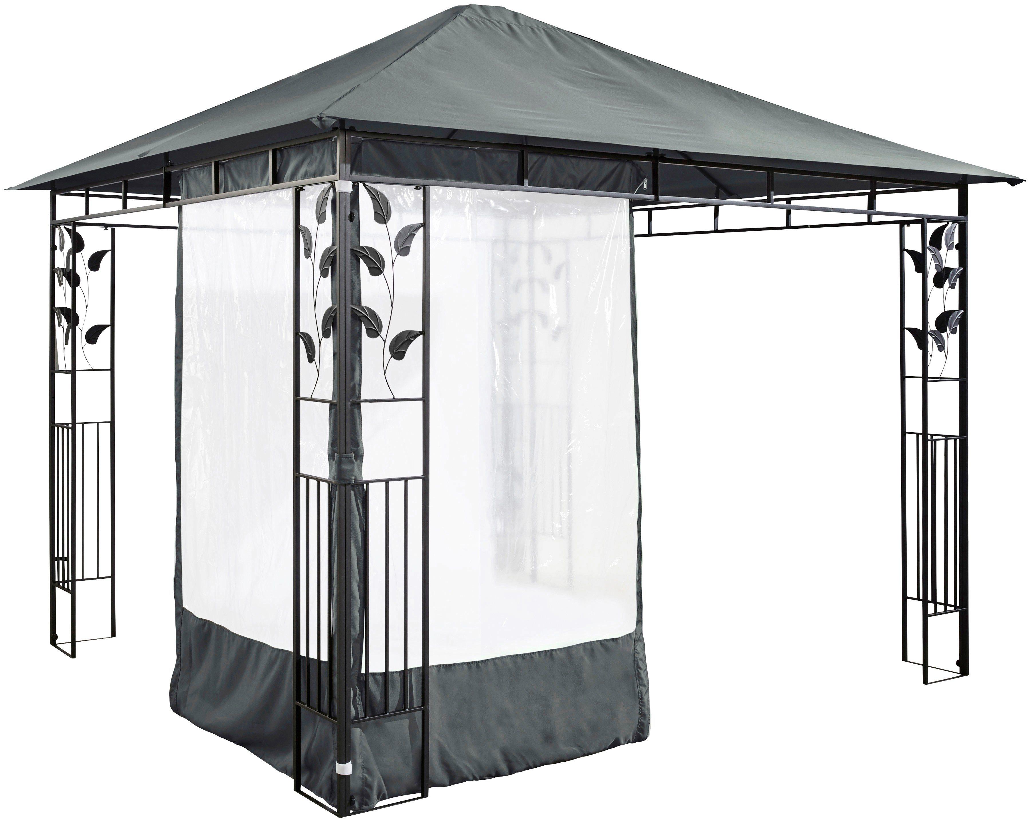 Pavillon 3X3 Schwarz Preisvergleich • Die besten Angebote online kaufen