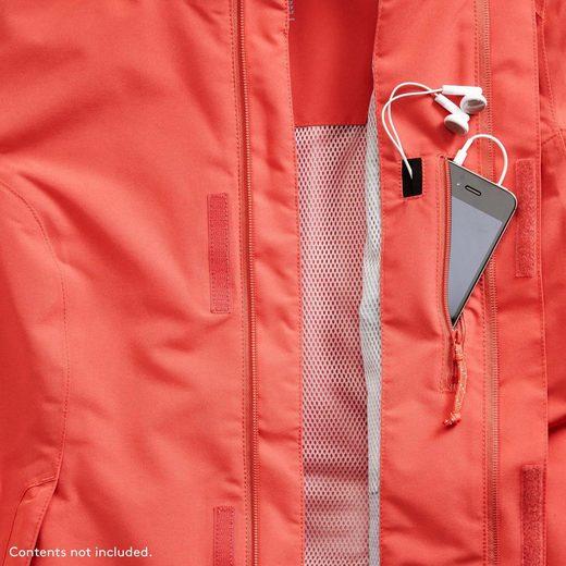 Kathmandu Wasserdichte Jacke für Damen Andulo