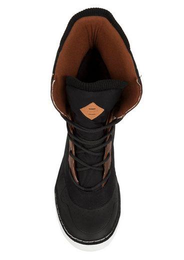 O'Neill Hucker Heat nylon Snowboots