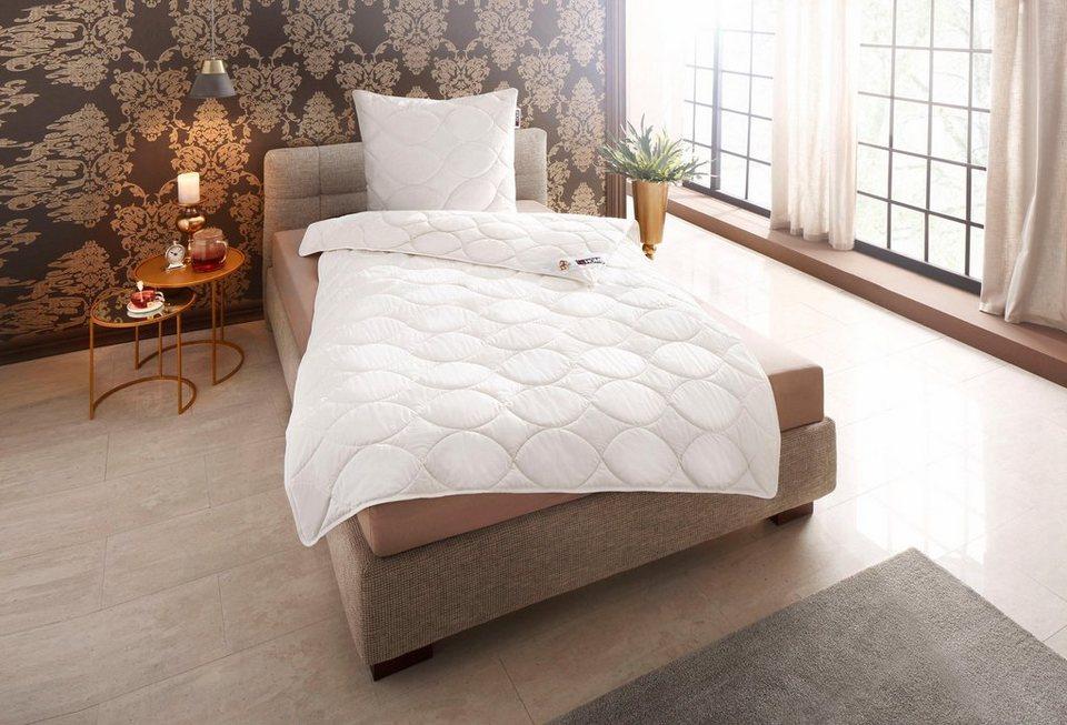 naturhaarbettdecke antimilben wolle ko baumwolle my. Black Bedroom Furniture Sets. Home Design Ideas