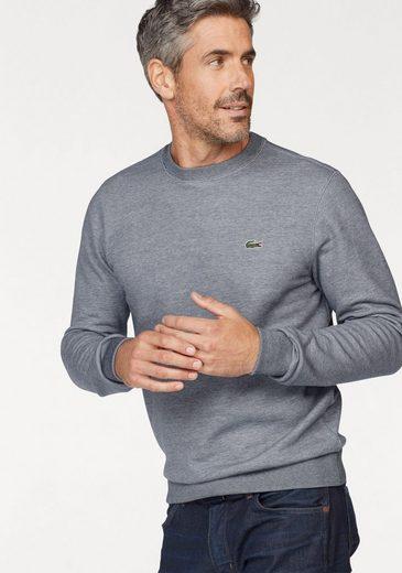 Lacoste Sweatshirt SH3296