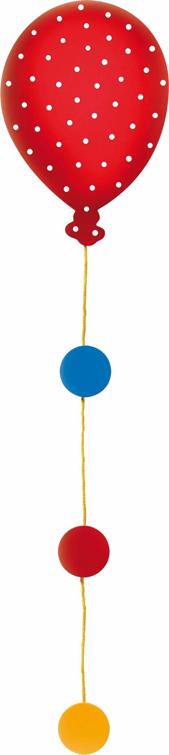 Home affaire Fotoseil »Ballon«