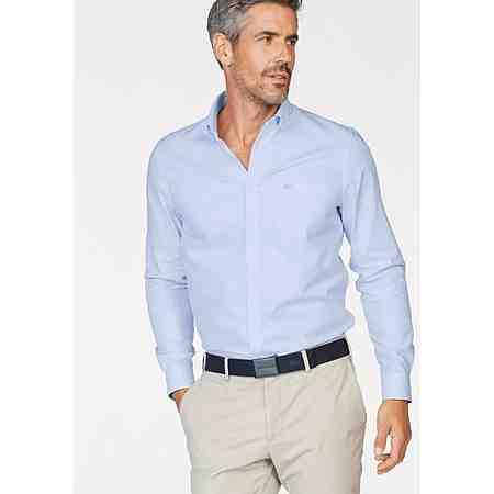 Herrenmode: Lacoste: Hemden