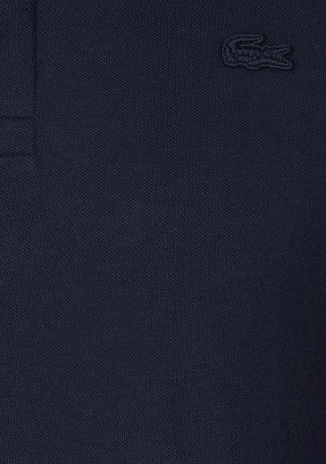 Lacoste Knopfleiste Mit Verdeckter »paris« Poloshirt SIrqOwS