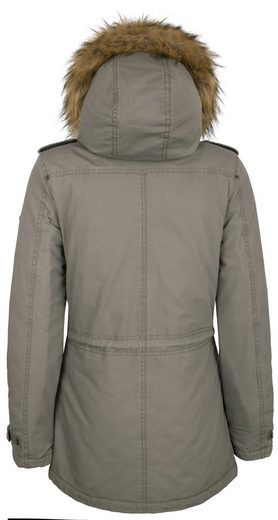 DREIMASTER Fieldjacket