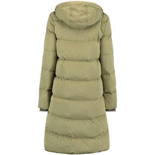 O'Neill Jacke Long Padded