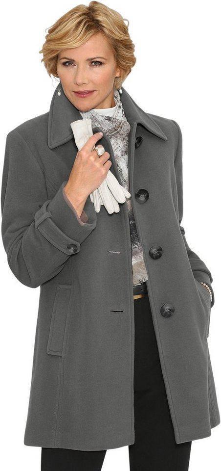 Classic Woll-Jacke mit Kaschmir-Anteil kaufen   OTTO 2eeb9c236f