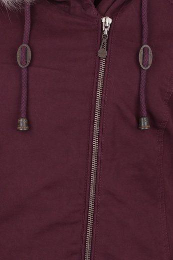 Three Master Coat
