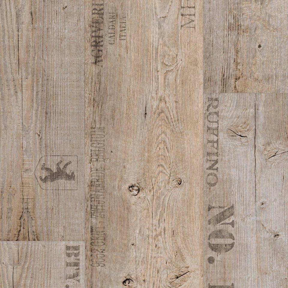 ANDIAMO Vinylboden »PVC Auslegeware 200cm«, Holzoptik grau online kaufen    OTTO