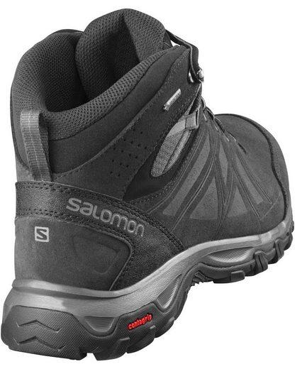 Salomon Trekkingschuh Evasion 2 MID LTR GTX