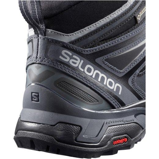 Salomon Trekkingschuh X Ultra 3 MID GTX