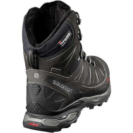 Salomon Trekkingstiefel X Ultra Winter CS WP