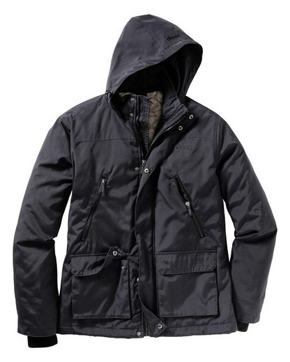 Jeep Jacke Outdoor Padded