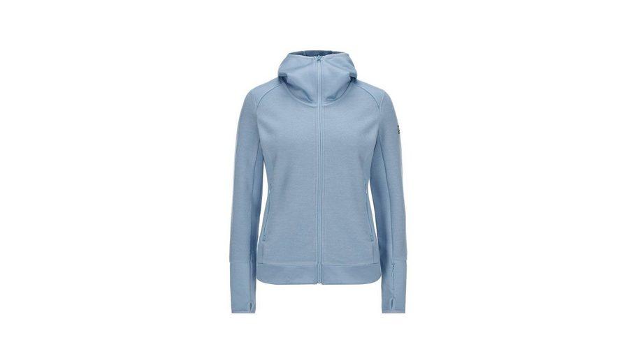 Super.Natural Merino Jacke W MOUNTAIN ZIP Auslass Empfehlen Outlet-Store Günstiger Preis Billig Verkauf Auslass ifZkXFqan