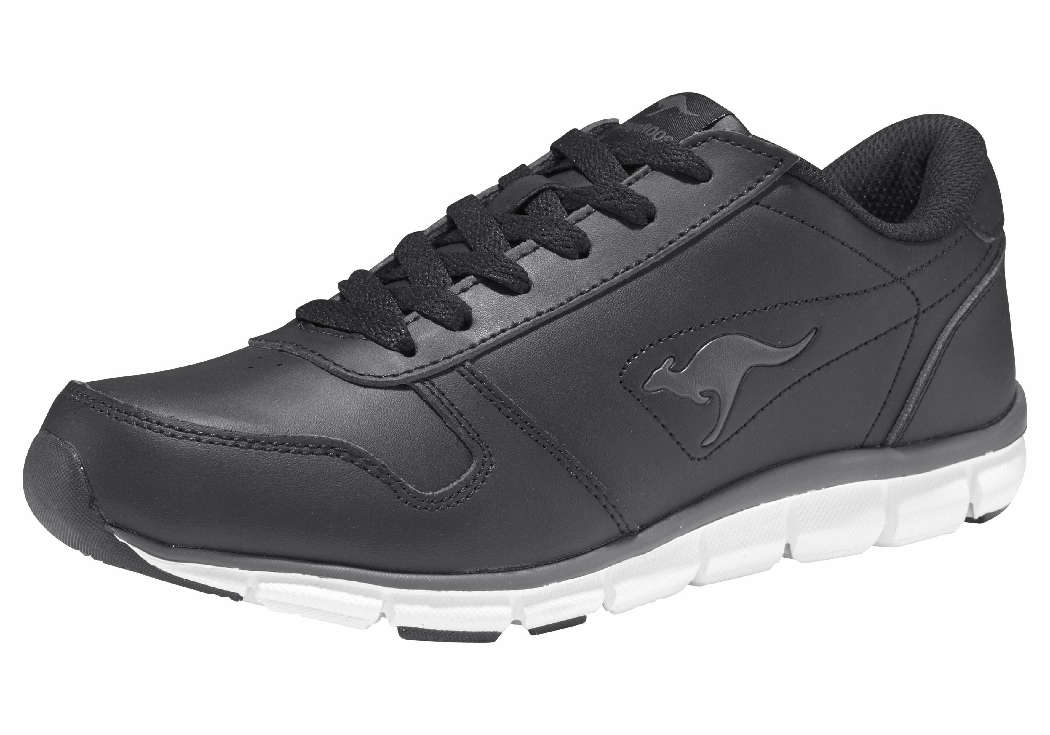 KangaROOS K-BlueRun Sneaker online kaufen  schwarz