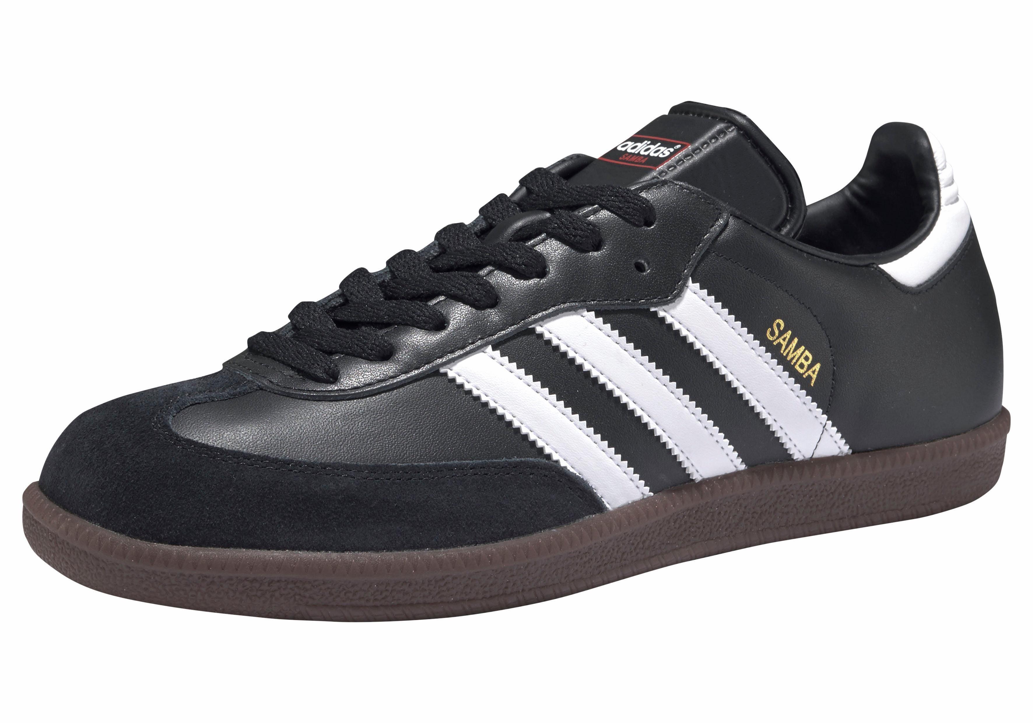 adidas Performance »SAMBA LEATHER« Fußballschuh | OTTO