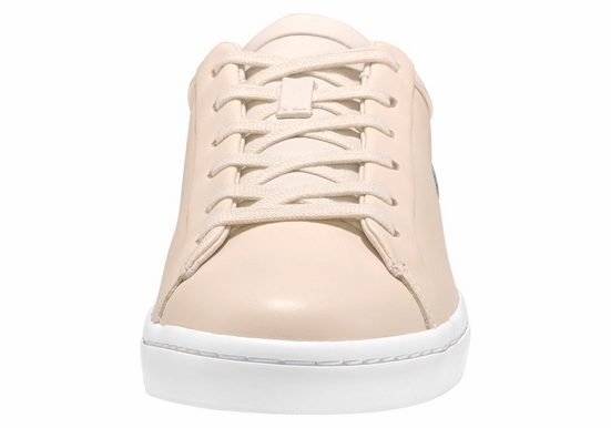 Lacoste Straightset Lace 317 3 CAW Sneaker