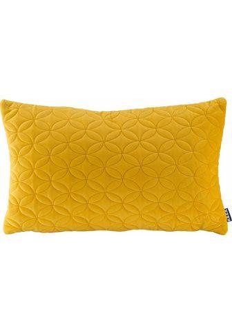 H.O.C.K. Dekoratyvinė pagalvėlė »minkštas Nobil...