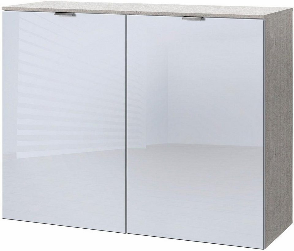 Express Solutions Kommode Breite 100 Cm Mit Glas Otto