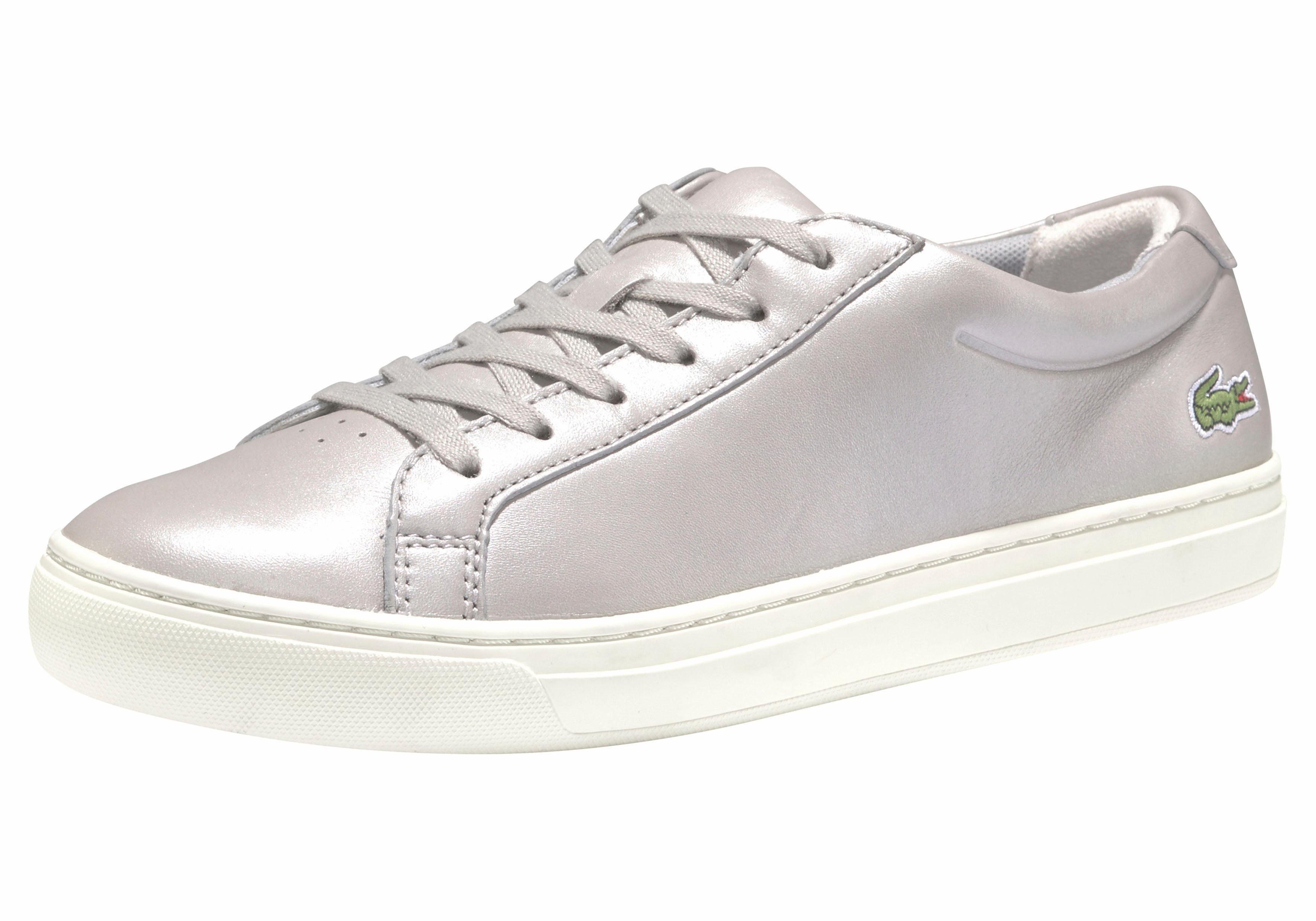 Lacoste L1212 317 3 CAW Sneaker online kaufen  grau