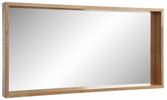 Guido Maria Kretschmer Home&Living Wandspiegel »Como«, quer und waagerecht aufhängbar