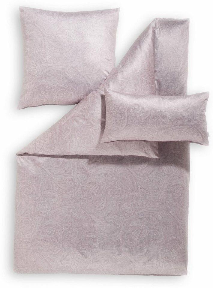 bettw sche estella luxury constantin mit ornamenten. Black Bedroom Furniture Sets. Home Design Ideas