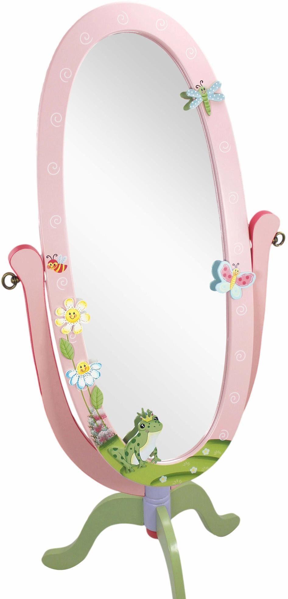 Fantasy Fields™ Kinderspiegel, »Magic Garden Spiegel«