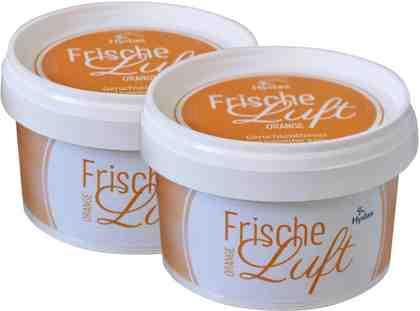Hydas® Geruchsentferner Frische Luft in 2 Duftnoten (2 Stck.)