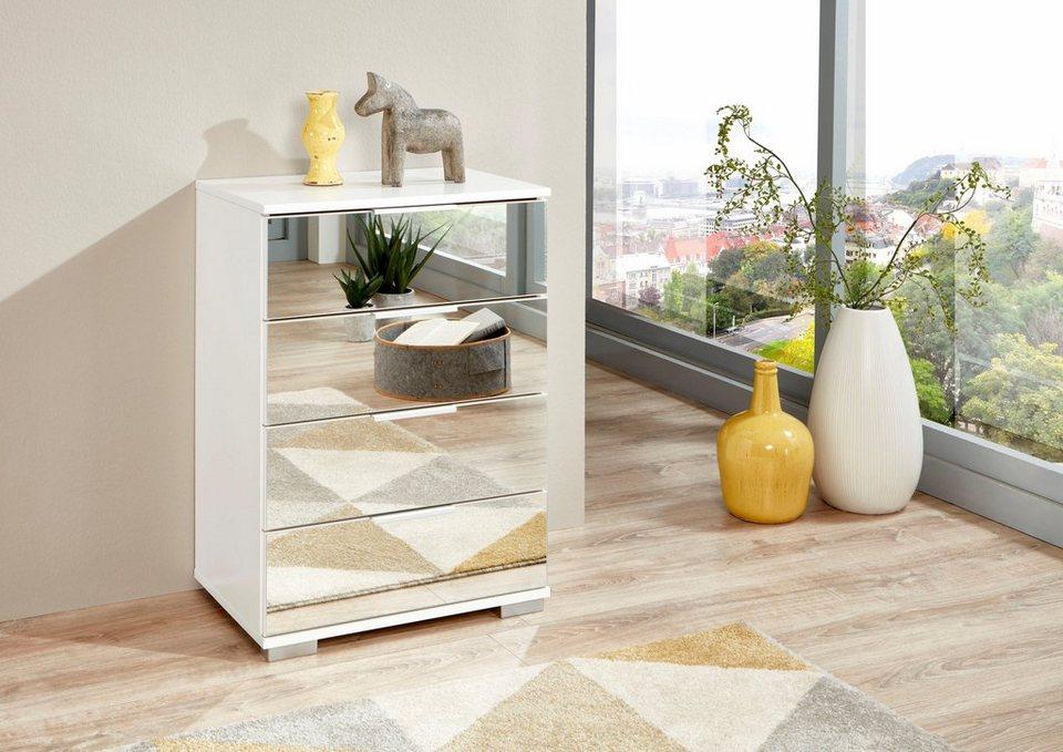 nachttisch aus spiegel gallery of inspiration with. Black Bedroom Furniture Sets. Home Design Ideas
