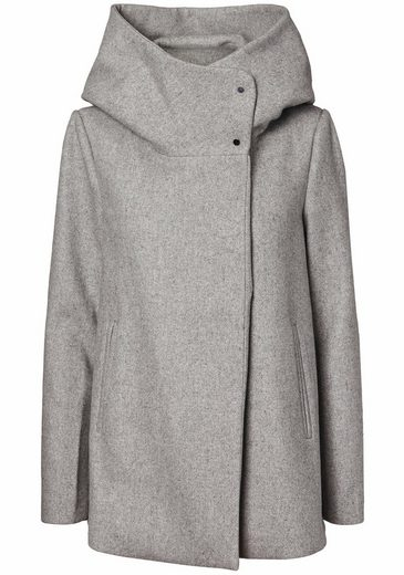 Vero Moda Wintermantel COLLAR
