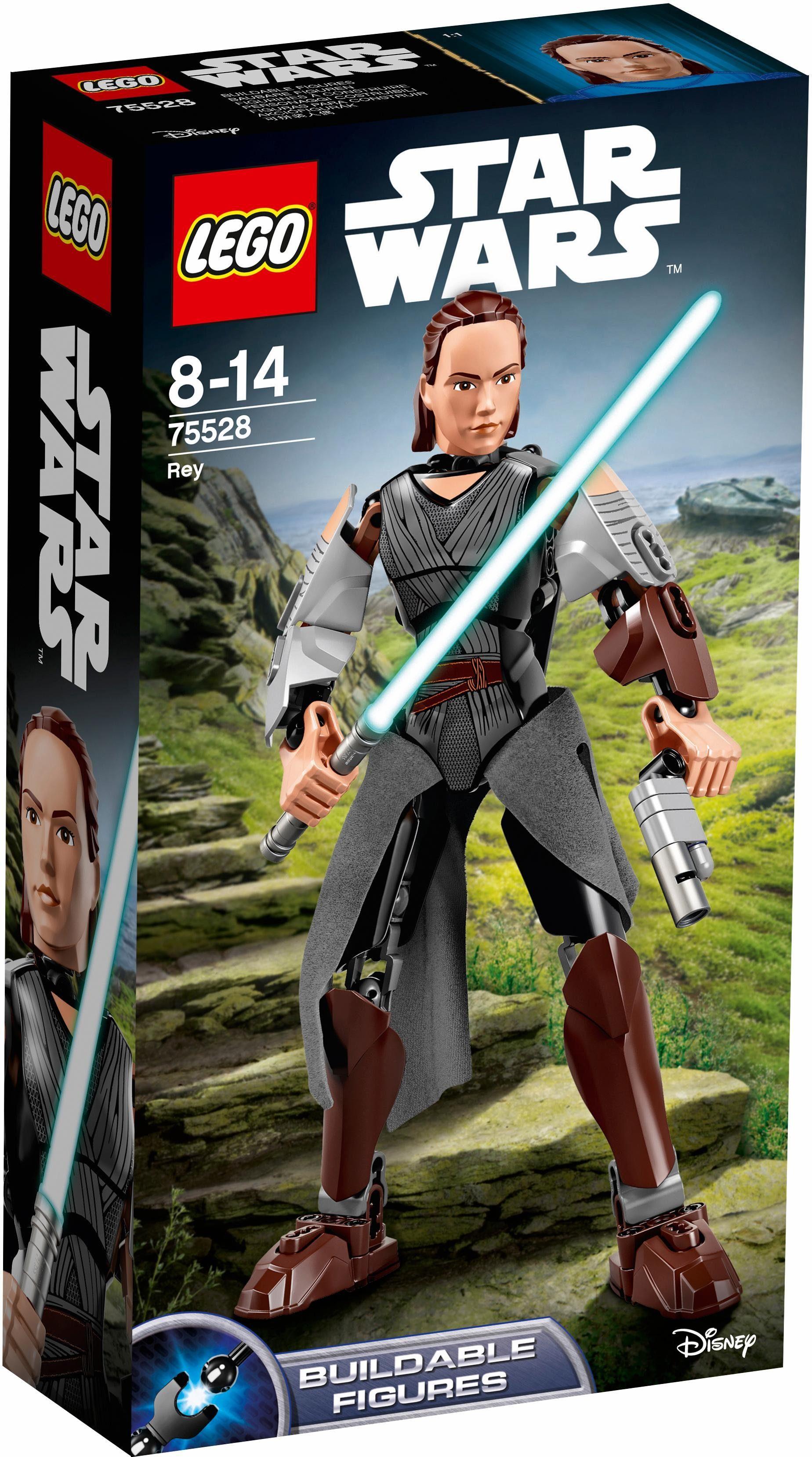 LEGO® Rey (75528), »LEGO® Star Wars™«