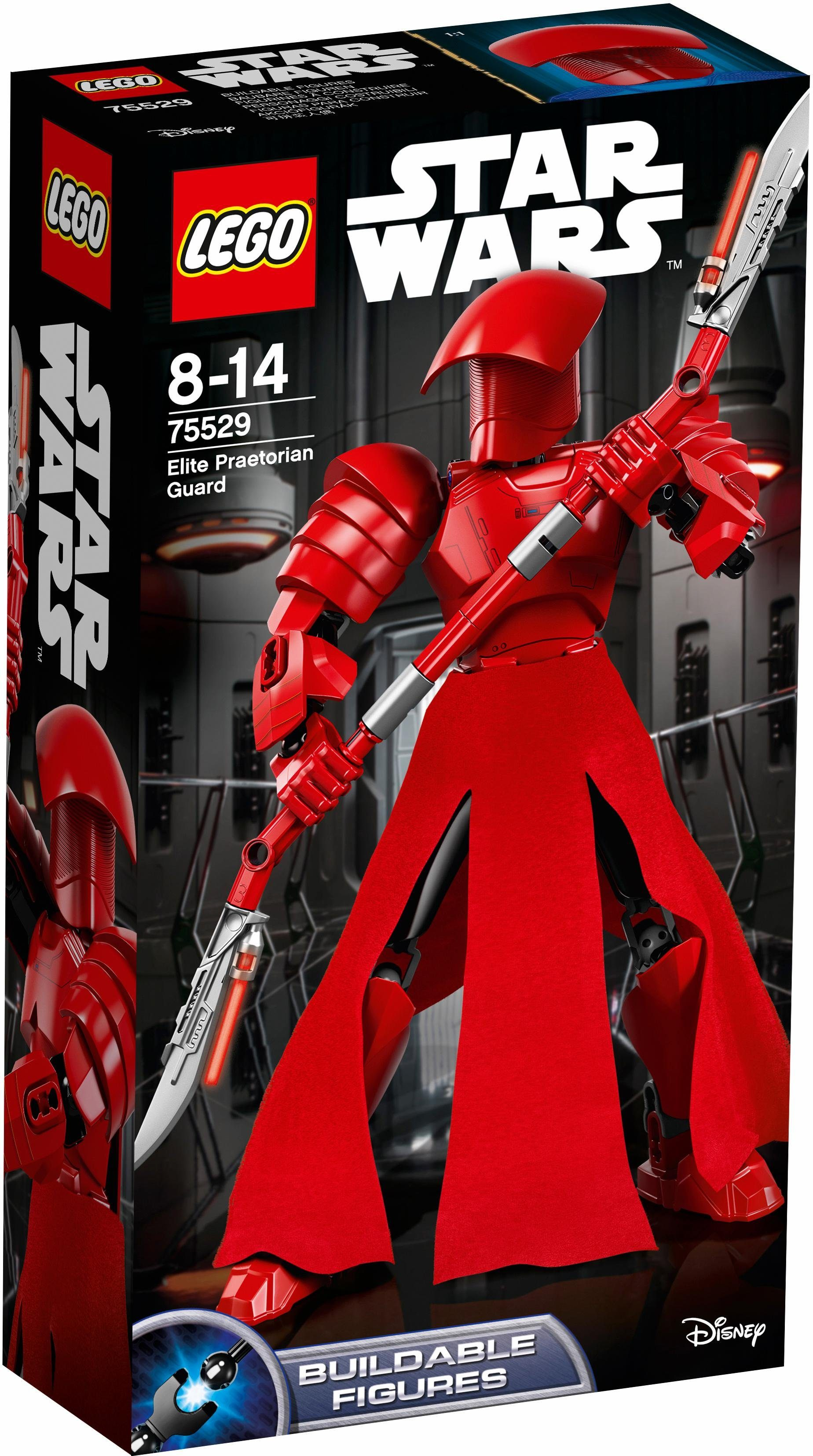 LEGO® Elite Praetorian Guard (75529), »LEGO® Star Wars™«