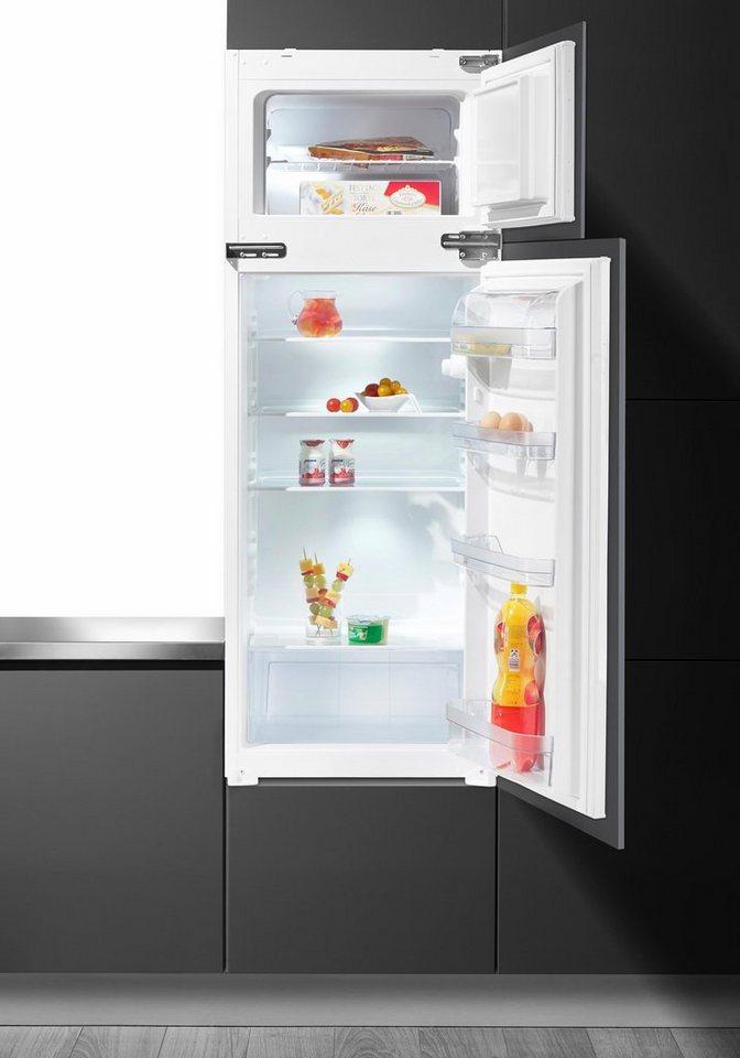 Vestfrost Einbaukühlschrank VKSE102610SA, 144,5 cm hoch