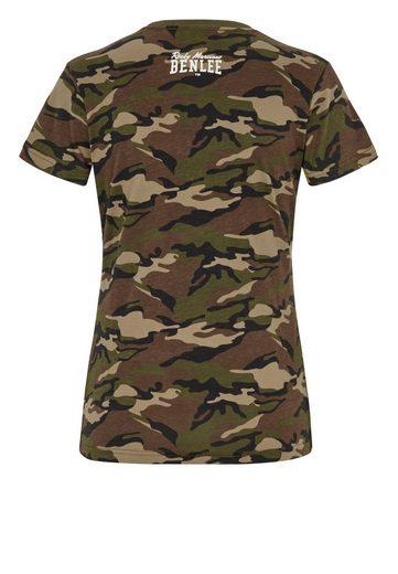 Benlee Rocky Marciano T-Shirt ANNA EMMA